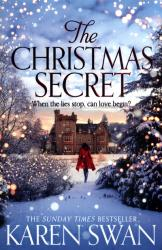 buy: Book The Christmas Secret