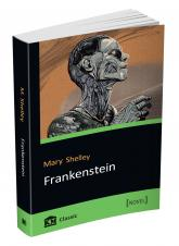 купити: Книга Frankenstein or, The Modern Prometheus