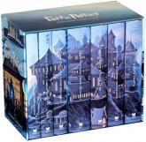 купити: Книга Гарри Поттер. Комплект из 7 книг в футляре