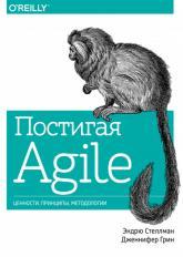 купить: Книга Постигая Agile. Ценности, принципы, методологии
