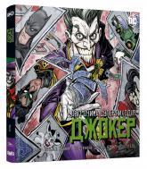 купити: Книга Джокер. Світ очима лиходія