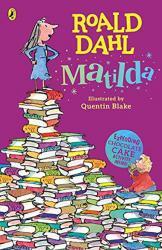 купити: Книга Matilda