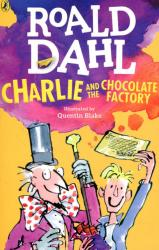 купить: Книга Charlie and the Chocolate Factory