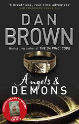 купити: Книга Angels And Demons