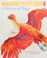 купити: Книга Harry Potter. A History of Magic