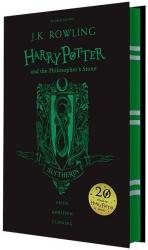 купити: Книга Harry Potter and the Philosopher's Stone