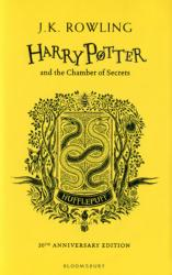 купити: Книга Harry Potter and the Chamber of Secrets