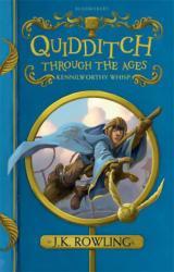 купити: Книга Quidditch Through the Age
