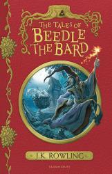 купити: Книга The Tales of Beedle the Bard
