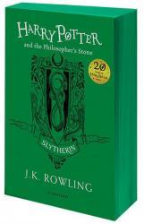 купити: Книга Harry Potter and the Philosopher's Stone