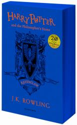 купити: Книга Harry Potter and the Philosopher's Stone (Ravenclaw Edition)