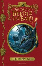 купити: Книга Tales of Beedle the Bard