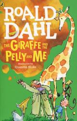 купити: Книга The Giraffe and Pelly Me and Me