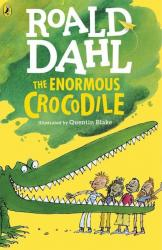купити: Книга The Enormous Crocodile