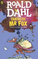 купити: Книга Fantastic Mr Fox