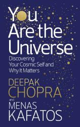 купить: Книга You Are the Universe. Discovering Your Cosmic Self and Why It Matters