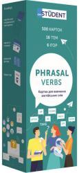 buy: Book Друковані флеш-картки для вивчення англійської мови Phrasal Verbs