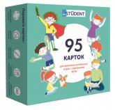 купити: Книга Друковані флеш-картки длявивч.англ.мови Я, моя сім'я