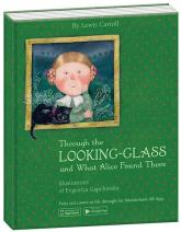 купить: Книга Through the looking-glass and what Alice found there