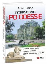 купить: Путеводитель Przewodnik po Odessie