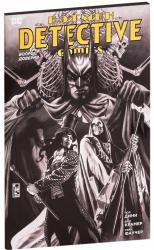 купити: Книга Бэтмен. Detective Comics. Вопрос доверия