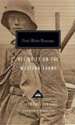 купити: Книга All Quiet on the Western Front