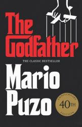 купить: Книга The Godfather