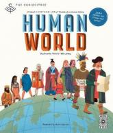 купить: Книга Curiositree: Human World: A visual history of humankind