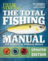 купити: Книга The Total Fishing Manual: 317 Essential Fishing Skills