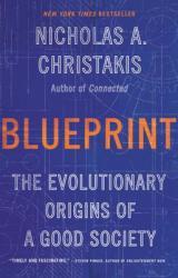 купить: Книга Blueprint: The Evolutionary Origins of a Good Society
