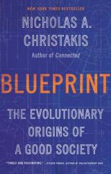 купити: Книга Blueprint: The Evolutionary Origins of a Good Society