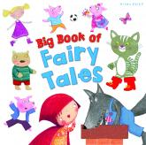 купить: Книга Big Book of Fairy Tales