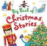 купити: Книга Big Book of Christmas Stories