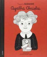 купити: Книга Pequena & Grande Agatha Christie