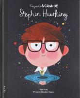 купити: Книга Pequeno & Grande Stephen Hawking