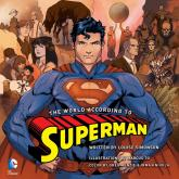 купить: Книга The World According to Superman