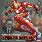 buy: Book The World According to Iron Man