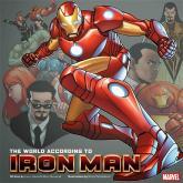 купить: Книга The World According to Iron Man