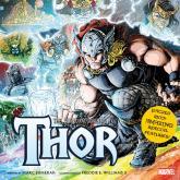купити: Книга The World According to Thor (Insight Legends)