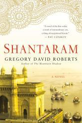 купить: Книга Shantaram: A Novel