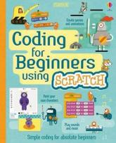 купити: Книга Coding for Beginners : Using Scratch