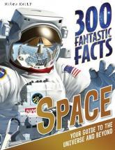 купити: Книга 300 Fantastic Facts Space