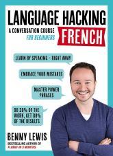 купить: Книга Language Hacking French : A Conversation Course for Beginners