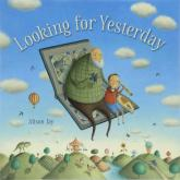 купити: Книга Looking for Yesterday