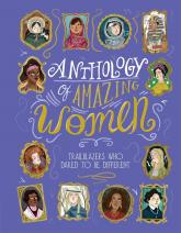 купити: Книга Anthology of Amazing Women