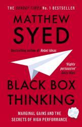 купить: Книга Black Box Thinking: The Surprising Truth About Success