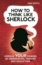 купить: Книга How to think like Sherlock