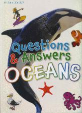 купить: Книга Questions and Answers Oceans