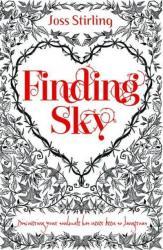 купити: Книга Finding Sky (Savant Series Book 1)