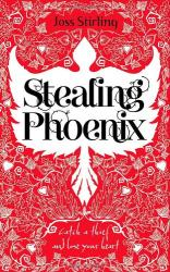 купить: Книга Stealing Phoenix (Savant Series Book 2)